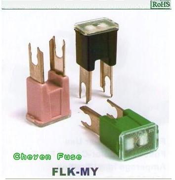 汽车保险丝flk-my|低压熔断器
