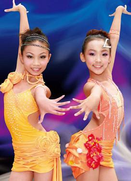 儿童舞蹈培训班(图)