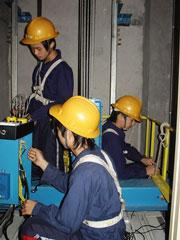玉林市奧訊電梯有限公司