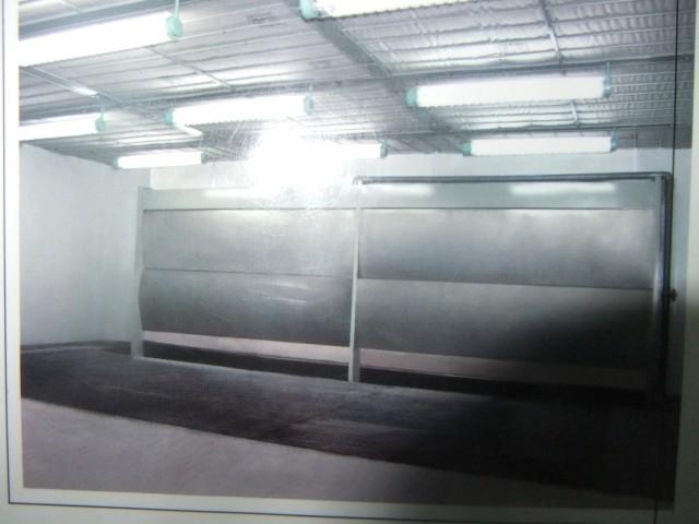 油漆房图片 油漆房产品图片由广州盛璟环保工程有限