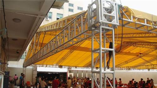 铝合金灯光架-广州隆泽金属制品有限公司提供铝合金