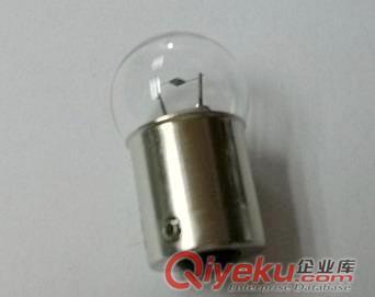 日本IZUMI泉精器卡口小灯泡6.3V1W-M