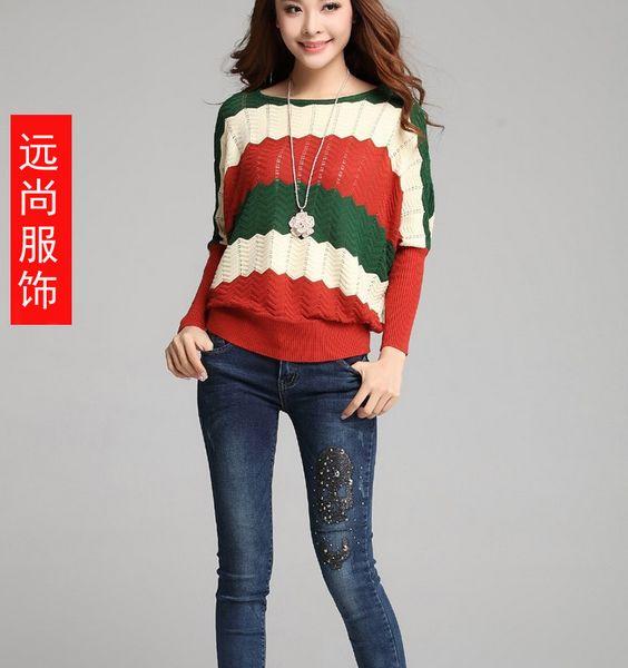安徽六安市冬装批发市场毫州圆领毛衣批发哪里便宜