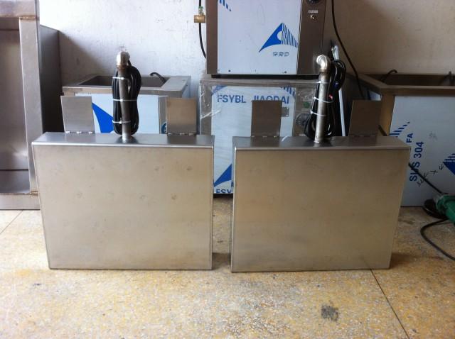 超声波清洗器-广州番禺区西力超声波设备厂提供超声