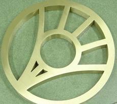仿古字球面铜字仿古 球面铜字定做 黄铜凸面子制作门头广告牌铜字