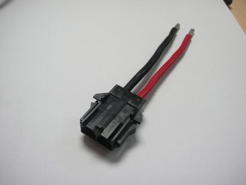 Molex42818-10mm插头线