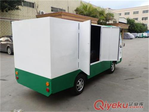 电动货运车适用于大中型企业,游乐园,飞机场,火车站,广场,公园,学校等