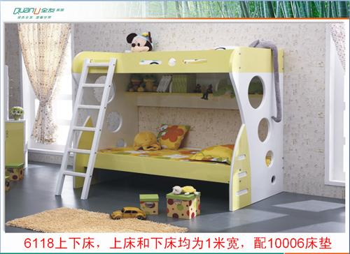 搜索词:儿童家具;; 上下床;