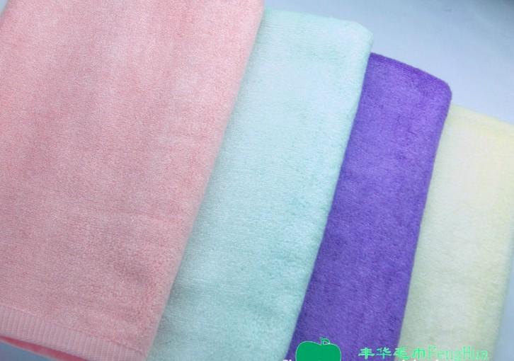 天然健康超順滑柔軟木纖維浴巾