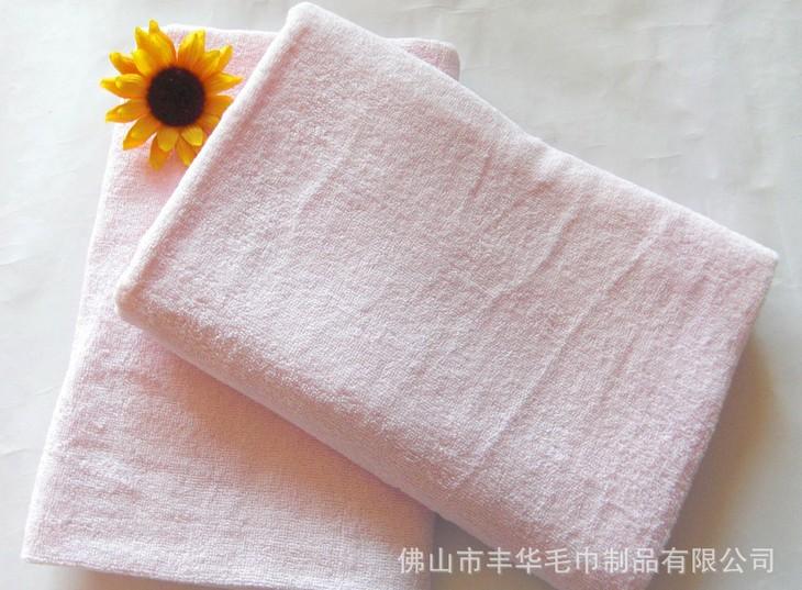 優質純棉浴巾