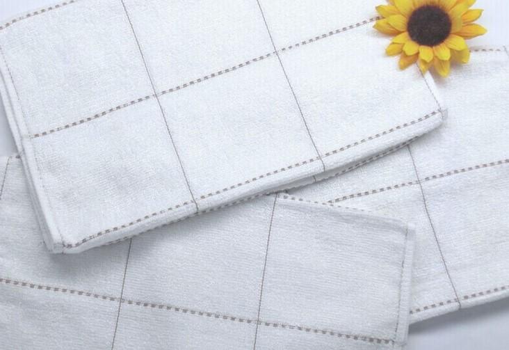 柔軟滑爽木纖維毛巾