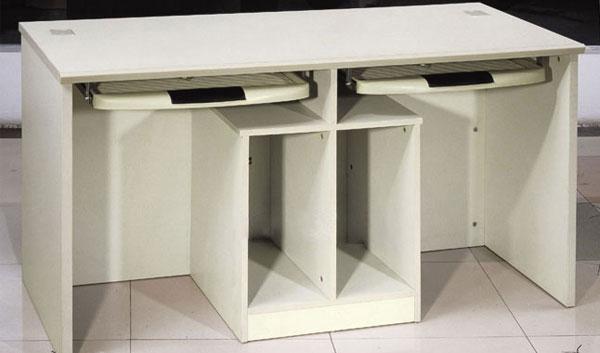 电脑桌-东莞市森旺办公家具有限公司提供电脑桌的