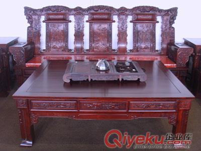 红木沙发图片|红木沙发产品图片由普洱新荣红木城公司