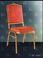 宴会钢椅BC-3A10