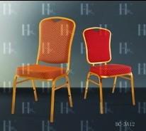 宴会钢椅BC-3A13、BC-3A12