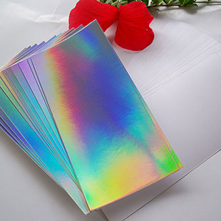 金银卡纸--镭射烫金纸-个体经营(李锁聚)
