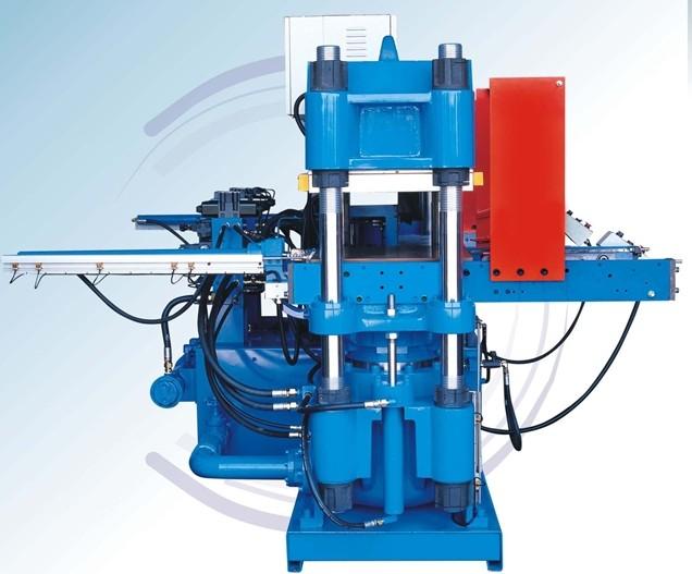 热压成型硫化机