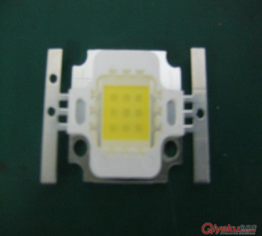 10W LED 集成光源,大功率LED面光源,投光灯光源,工矿灯光源,影视灯光源。