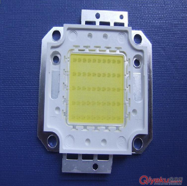 50W LED 集成光源,医疗灯光源,工矿灯光源,影视灯光源,投光灯光源,LED大功率面板灯,