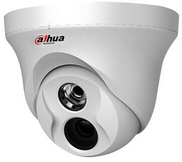 大华红外单灯海螺半球型网络摄像机dh-ipc-hdw4300c