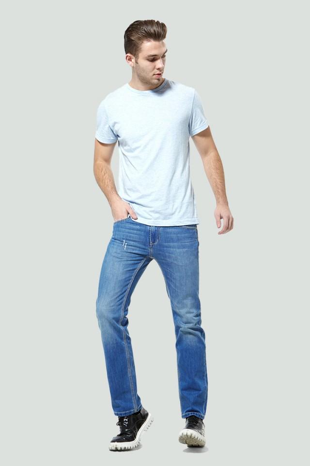 广州男装牛仔裤