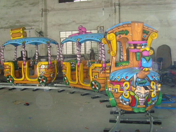 山西室内儿童乐园设备