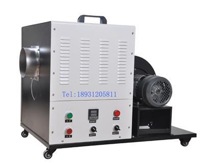 工业热风机 工业电热风机 电热吹风机 大功率电热吹风机
