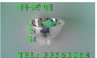 OSRAM 欧司朗41860WFL 12V 20W卤素灯杯