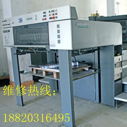 印刷机电路板维修 10年维修经验高修复率(图)
