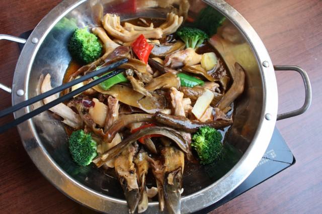广州特色美食