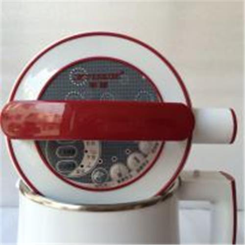 厂家特价促销 多功能豆浆机 美观大方豆浆机