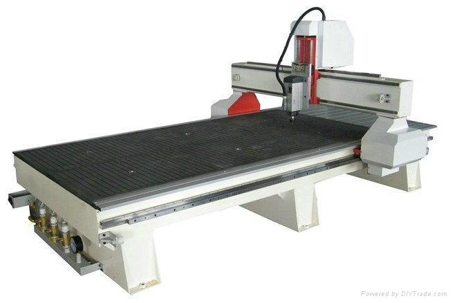 重庆重型木工雕刻机 木雕工艺品雕刻机 木工浮雕雕刻机
