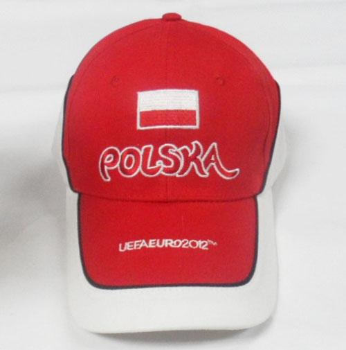 欧洲杯运动帽,东莞棒球帽