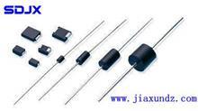 HK105/K105BW/H105D高压双向触发二极管DO-15