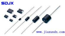 HK240/K240BW/H240D高压双向触发二极管DO-15