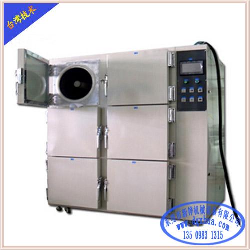 【六门锂电池真空干燥箱】六门锂电池真空干燥箱批发图片