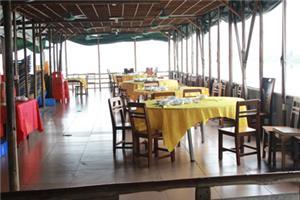 广州市番禺区石楼金鸥餐厅