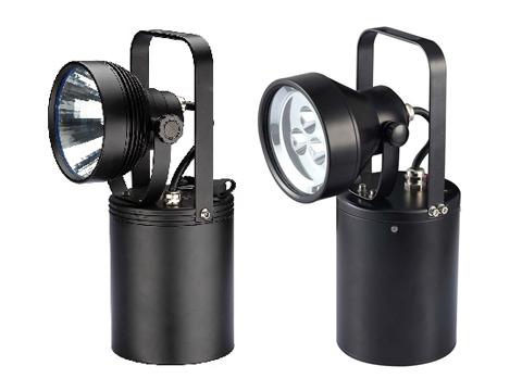 JIW5210便携式多功能强光灯/便携式防爆灯具