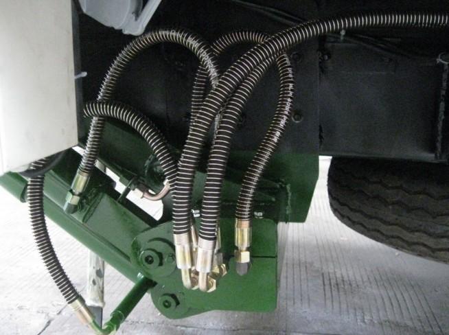 汽车液压尾板配件-东莞市昌顺液压设备有限公司提供