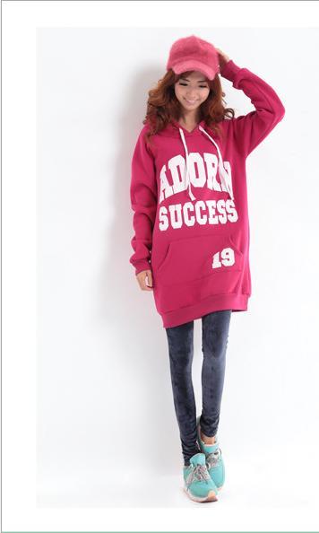 2014新款韩版平面绒加厚女士打底裤加厚打底裤批发厂家直销