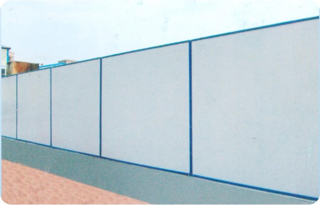 彩钢夹芯板围墙 相关信息由