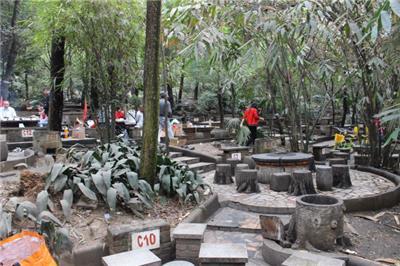 广州番禺大夫山烧烤场官方首页-大夫山森林公园