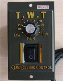 台湾US-52调速器