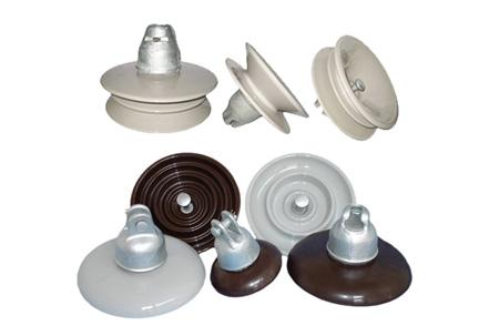 防污型悬式瓷绝缘子U100BP/160D(XWP1-100)