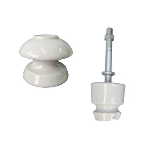 低压蝶式瓷瓶绝缘子ED-1,ED-2,ED-3,ED-4