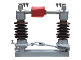 GW4型户外高压隔离开关