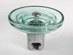 钢化玻璃绝缘子LXP-300