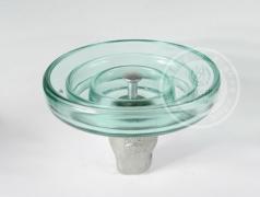 钢化玻璃绝缘子LXHP-160