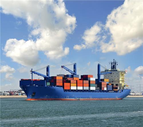 广州海运服务