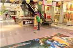 商场保洁服务,番禺清洁公司